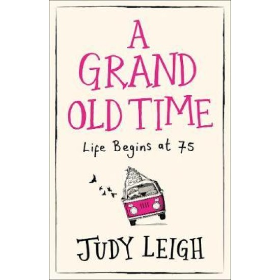 A Grand Old Time - Judy Leigh