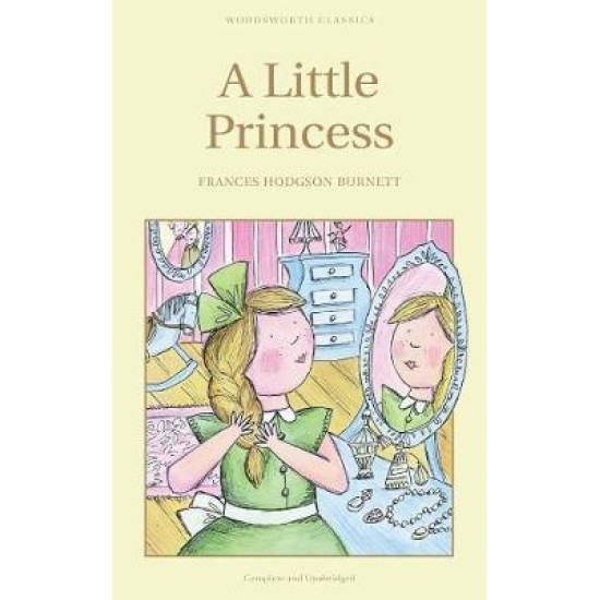 A Little Princess Children's Edition