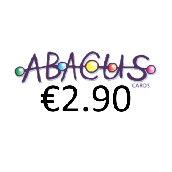 Abacus Card 2.90