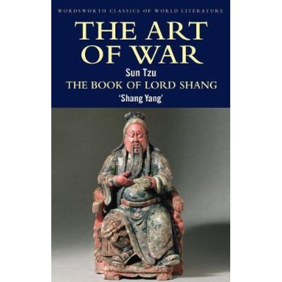 Art of War and The Book of Lord Shang - Tzu Sun