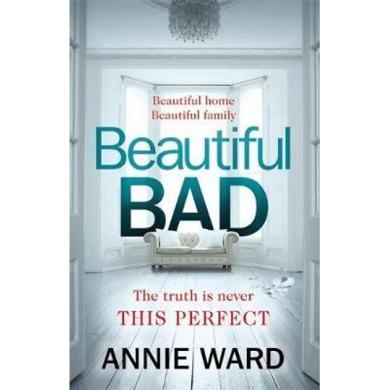 Beautiful Bad - Annie Ward