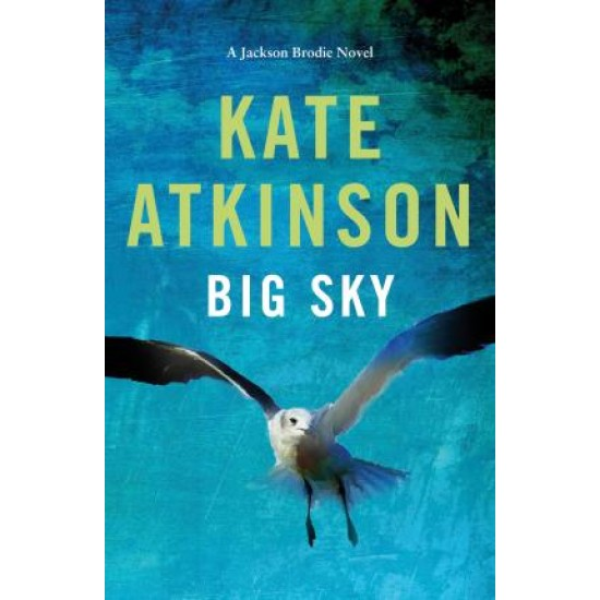 Big Sky - Kate Atkinson