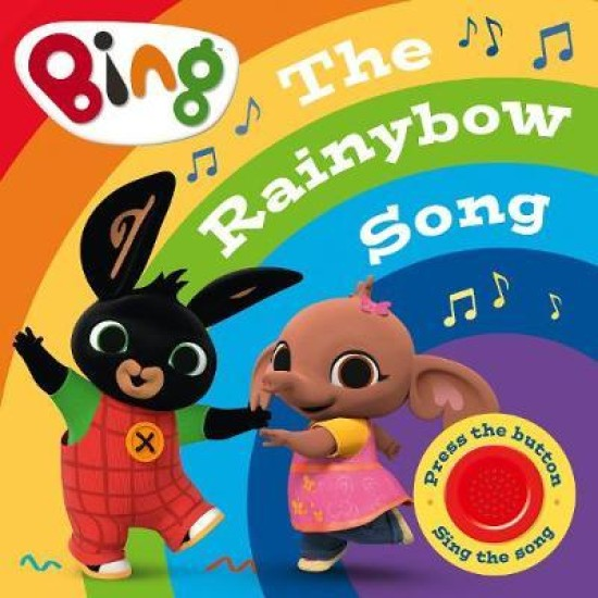 Bing: The Rainybow Song