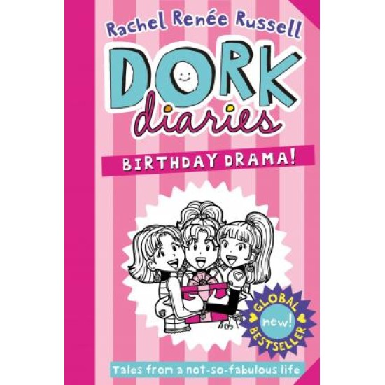 Dork Diaries: Birthday Drama! (Dork Diaries 13)