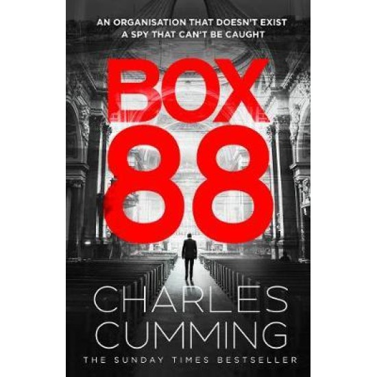 Box 88 - Charles Cumming
