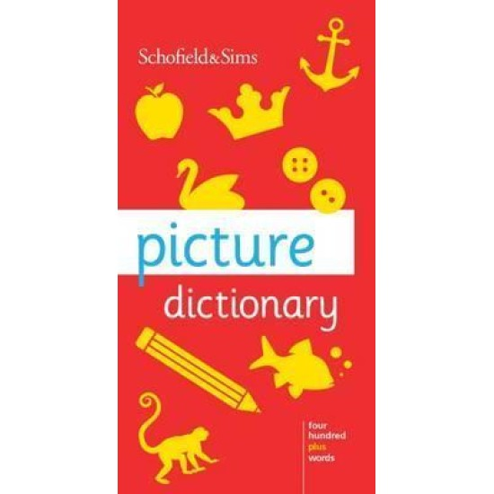Children's English Picture Dictionary