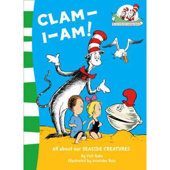 Clam I Am - Dr Seuss