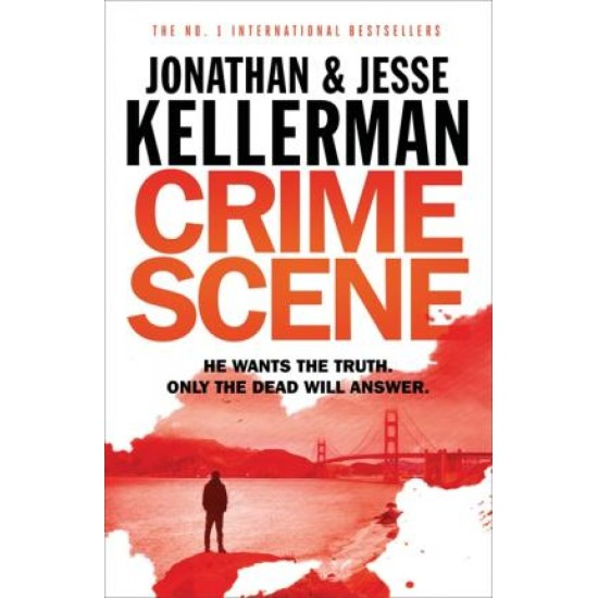 Crime Scene - Jonathan Kellerman, Jesse Kellerman (DELIVERY TO SPAIN ONLY)