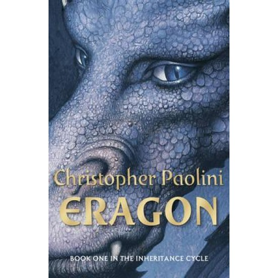 Eragon (he Inheritance Cycle 1) - Christopher Paolini