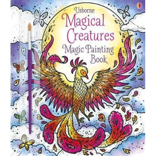 Magic Painting Magical Creatures