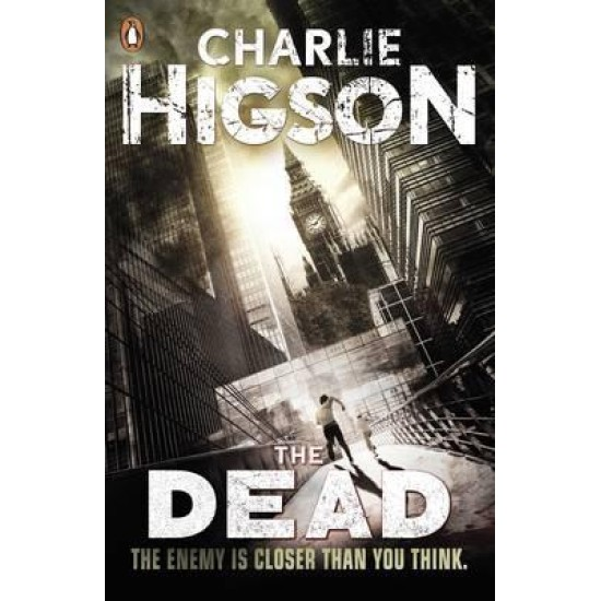 The Dead (The Enemy Series 2) - Charlie Higson