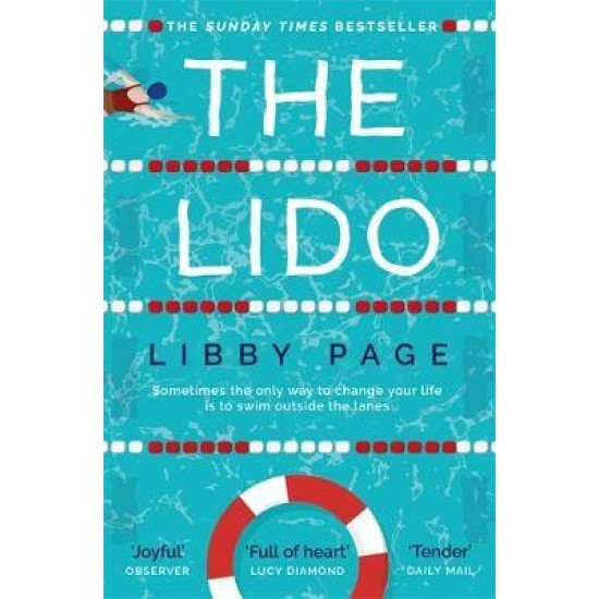 The Lido : The feel-good debut of the year