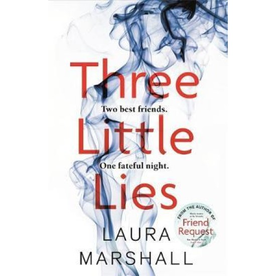 Three Little Lies (Hardback) - Laura Marshall